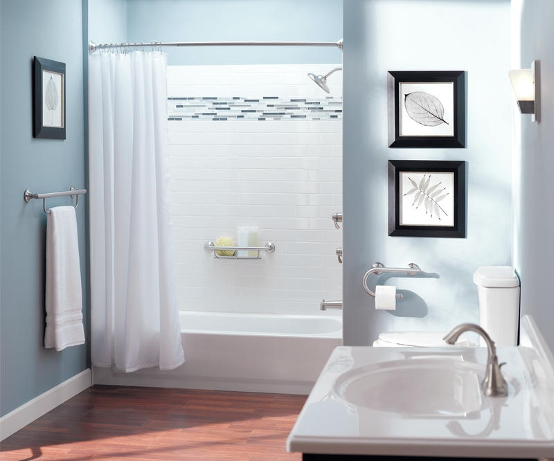 Celebrate National Bath Safety Month By Making Every Bath a Safe ...