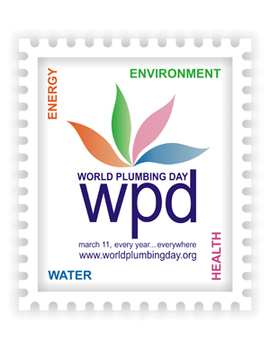 World Plumbing Day