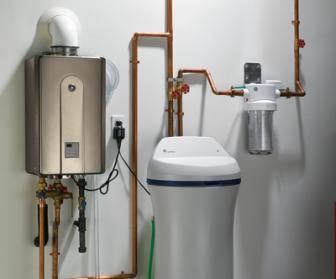 Water Heaters Efficiency