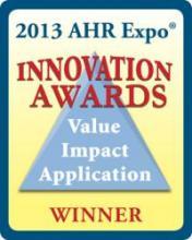 American ALDES ZRT Wins Innovation Award for Ventilation