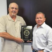 Custom Air Products & Services Wins HBR Silver Safety Award