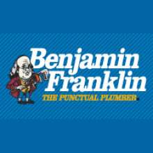 Benjamin Franklin Plumbing The Pitch