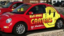 Carter's My Plumber LLC is a BBB Accredited Plumbing Business