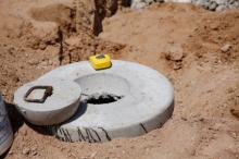 Find Septic Tank Lid Cover