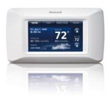 Tempco Heating and Cooling Utilizing Latest Thermostat Technology, RedLINK