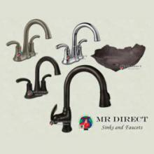 MR Direct Kitchen and Bath Products
