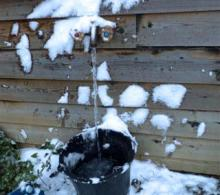 How to Make Your Plumbing Freeze Proof for Winter