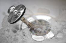 Clean or Repair a Drain Stopper
