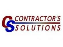 Contractor's Solution