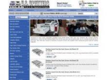 Inlad Plumbing Van