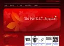 D.I.Y Bargains