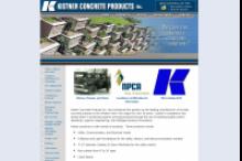 Kistner Concrete Products