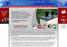 Priddy Clean Chimney Sweeps Silver Spring