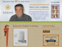 Radiant Plumbing Blog