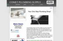 Comet Plumbing Supply