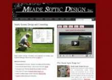 Meade Septic Design