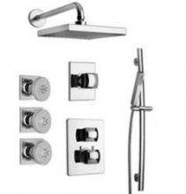 Showers available at Warehouse-USA.com