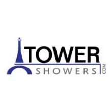 Tower Barrier-Free Accessible Shower