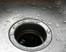 Unclogging Drain