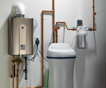 Water Heaters Efficiency