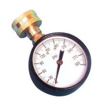 Low Water Pressure