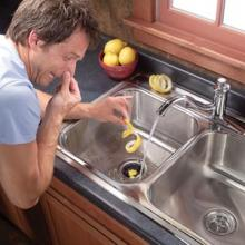 Tips for Fixing a Stinky Garbage Disposal