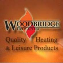 Woodbridge Fireplace Outdoor Linear Burner System