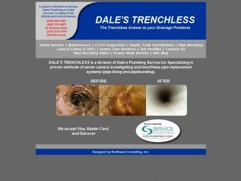Dale's Plumbing Service