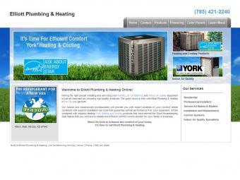 Elliott Plumbing & Heating