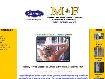 M&F Plumbing