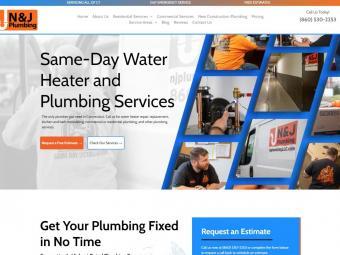 N&J Plumbing