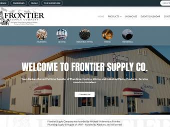 Frontier Plumbing Supply