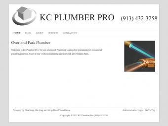 KC Plumber Pro