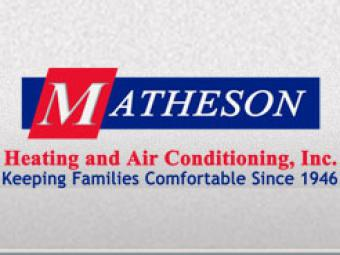 Matheson Heating and Air Conditioning, Inc