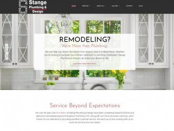 Stange Plumbing