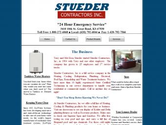 Stueder Contractors