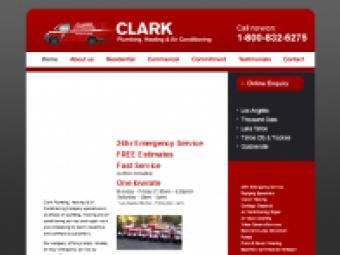 Clark Plumbing