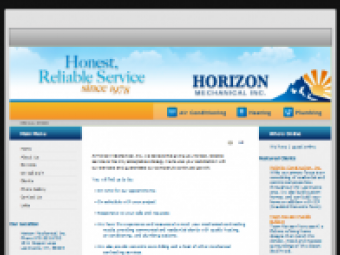 Horizon Mechanical