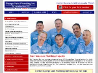 George Salet Plumbing Pro