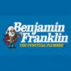 Benjamin Franklin Plumbing The Pitch