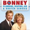 Bonney Plumbing Heating Air & Rooter