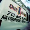 One Call Houston HVAC & Plumbing