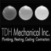TDH Mechanical Website Launch
